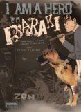 i am a hero en ibaraki-kengo hanazawa-kazuya fujisawa-9788467932492