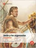 JASON Y LOS ARGONAUTAS (CLASICOS ADAPTADOS) - 9788468201092 - JAMES RIORDAN