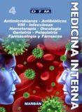 MEDICINA INTERNA TOMO IV: PREMIUM: ANTIMICROBIANOS, ANTIBIOTICOS VIH, INFECCIOSAS, HEMOTERAPIA, ONCOLOGIA, GERIATRIA, PSIQUIATRIA, FARMACOLOGIA Y FARMACOS - 9788471014092 - VV.AA.