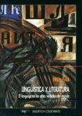 LINGÜISTICA Y LITERATURA: EL LENGUAJE EN LAS ARTES VERBALES DEL M UNDO - 9788477748892 - NIGEL FABB