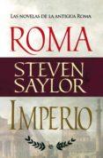 Descargas de libros móviles «Opiniones roma e imperio: las novelas de roma»