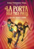 Audiolibros gratis sin descargar LA PORTA DELS TRES PANYS 3. ELS CINC REGNES ETERNS