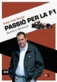 PASSIO PER LA F-1 - 9788492907892 - JOSEP LLUIS MERLOS