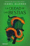 LA CIUDAD DE LAS BESTIAS - 9788497935692 - ISABEL ALLENDE