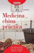 MEDICINA CHINA PRACTICA - 9788499173092 - SUSAN WEI