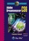 NAVEGAR EN INTERNET: ADOBE DREAMWEAVER CS6 - 9788499642192 - FRANCISCO PASCUAL GONZALEZ