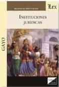 INSTITUCIONES JURIDICAS (OLEJNIK) - 9789567799992 - VV.AA.