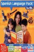 BERLITZ KIDS SPANISH LANGUAGE PACK (INCLUYE 1 AUDIO CD) - 9789812463692 - VV.AA.