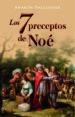 LOS 7 PRECEPTOS DE NOE RABI AHARON SHLEZINGER