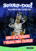 scooby-doo  libro de actividades: halloween-9788484836322