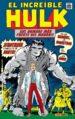 el increible hulk 1: es un hombre, un monstruo-9788491671022