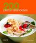200 platos tailandeses-9788480769532