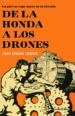 DE LA HONDA A LOS DRONES JUAN CARLOS LOSADA