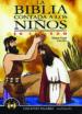 LA BIBLIA CONTADA A LOS NIÑOS (EN CD-ROM) MIGUEL ANGEL CARCELES