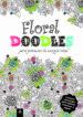 floral doodles para potenciar la energia vital-9788466232852