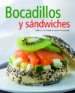bocadillos y sandwiches-9788467705652