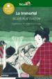 LA IMMORTAL (PREMI EDEBE INFANTIL 2017) (EBOOK) RICARD RUIZ GARZON