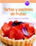 tartas y pasteles de fruta  (minilibros de cocina) (fsc)-9783625005162