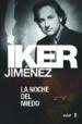 LA NOCHE DEL MIEDO (EBOOK) IKER JIMENEZ