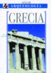 GUIA DE ARQUEOLOGIA: GRECIA FURIO DURANDO