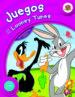 juegos con los looney tunes-9788466222662
