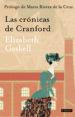 LAS CRONICAS DE CRANFORD ELIZABETH GASKELL