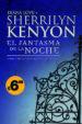 el fantasma de la noche-sherrilyn kenyon-9788415410072