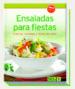 ensaladas para fiestas (minilibros de cocina)-9783625005582