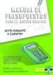 manual de presupuestos para el diseño grafico (incluye cd rom)-9789875840782