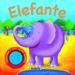 elefante (sonidos de animales)-9788467710892