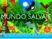 capa por capa: mundo salvaje-9788468337692