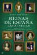 REINAS DE ESPAÑA, LAS AUSTRIAS (EBOOK) MARIA JOSE RUBIO