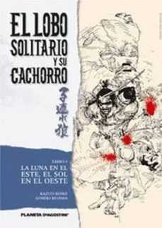 Ironbikepuglia.it El Lobo Solitario Y Su Cachorro Nº 9 Image