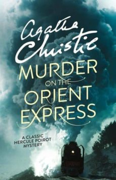 Descargar libros gratis en pdf ipad MURDER ON THE ORIENT EXPRESS 9780007527502 de AGATHA CHRISTIE (Literatura española)