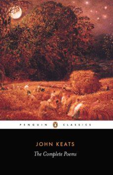 The Complete Poems Ebook John Keats Descargar Libro Pdf O Epub 9780141961002