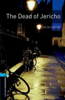 the dead of jericho-9780194792202