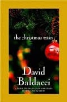 the christmas train-david baldacci-9780330419802