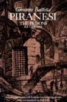 the prisons-giovanni battista piranessi-9780486215402