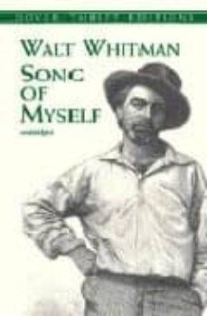 song of myself-walt whitman-9780486414102