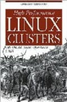 high performance linux clusters-joseph d. sloan-9780596005702