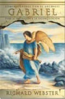 Cdaea.es Comunicandose Con El Arcangel Gabriel Para La Inspiracion Y La Re Conciliacion Image