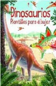 Inmaswan.es Dinosaurios (Plantillas Para Dibujar) Image