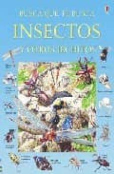 Bressoamisuradi.it Insectos Y Otros Bichitos (Busca Que Te Busca) Image