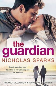 the guardian-nicholas sparks-9780751535402