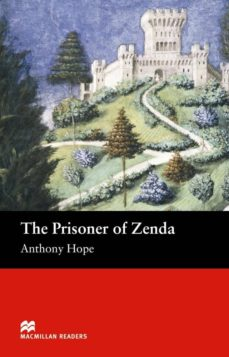 macmillan readers beguinner: prisoner of zenda, the-anthony hope-stephen colbourn-9781405072502