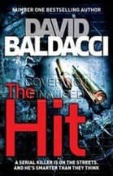 hit-david baldacci-9781447229902