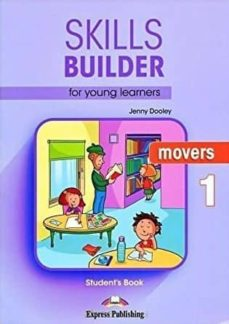Descargar libros goodreads SKILLS BUILDER MOVERS 1 S S BOOK