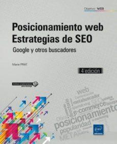 Descargar POSICIONAMIENTO WEB gratis pdf - leer online