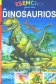 Permacultivo.es Los Dinosaurios (Esencial Junior) Image
