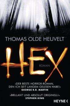 Resultado de imagen de libro hex